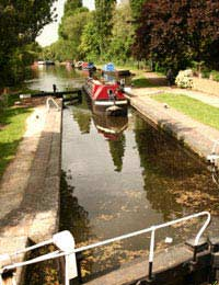 Narrow Boats Motor Cruisers Canal Boats